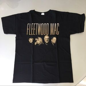 FLEETWOOD MAC 2013 Tour at MSG